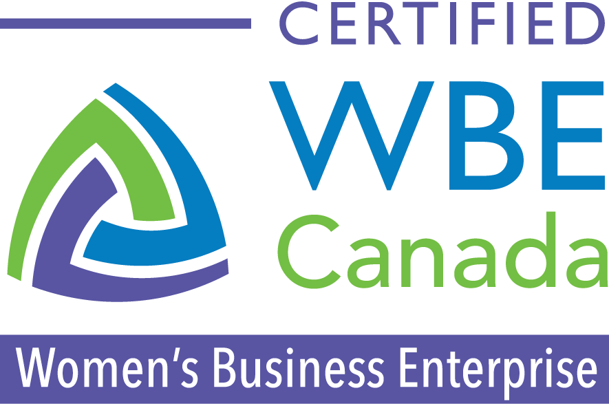 Spark Growth is Women's Business Enterprise Canada Certified