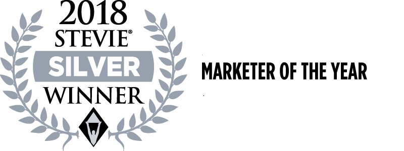 Emily Clinton, Marketer of the Year