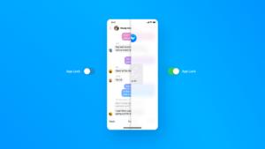 screenshot of facebooks new privacy update for messenger app